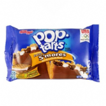 Kellogg's Pop Tarts Frosted S'mores 2 Pack